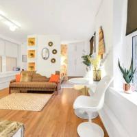 Lovely Studio Flat in the heart of London - Y4