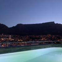 Luxury Apartment in Cape Town city centre, hotel in Bo-Kaap, Cape Town