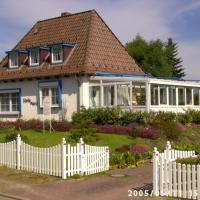 Ferienwohnungen und Ferienhaus im Nixenweg, Hotel in Hohwacht (Ostsee)