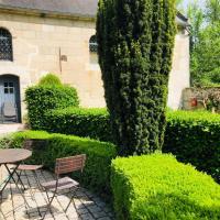 Prieuré de Rochefort, hotel u gradu 'Berneuil-sur-Aisne'