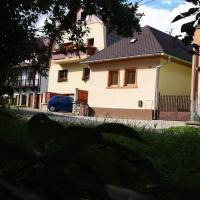 Ubytovanie TDM Gerlachov, hotel in Svätý Jur