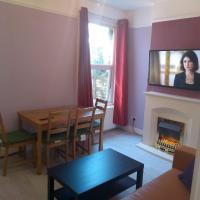 Fully furnished and well equipped 3 bedroom house