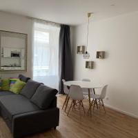 Brand new flat next to Schönbrunn castle and park