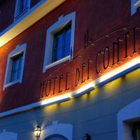 Hotel Dei Conti, hotel in Castelnuovo di Val di Cecina