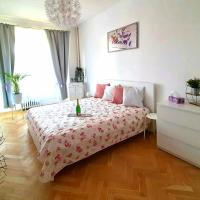 Provance Style Apartment + Welcome Breakfast