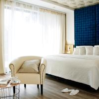 Hotel Athen, hotel in Kelsterbach