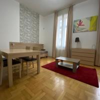 Gozsdu Home Apartment