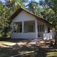 Casa de Campo - Área Continental de Santos, hotel em Santos