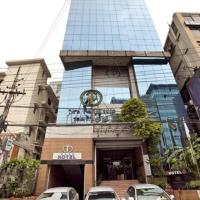 The Peninsula Chittagong Limited, hotel in Chittagong