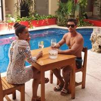 Hotel Maya Turquesa Playa del Carmen by BFH, hotel en Playa del Carmen