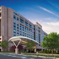 Hyatt Regency Dulles, hotel near Washington Dulles International Airport - IAD, Herndon