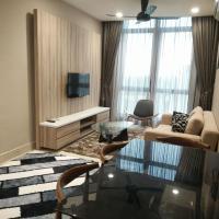 JaAz Residence Precint 1 Alamanda Putrajaya