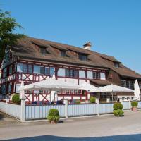 Seegasthof Schiff, hotel in Kesswil