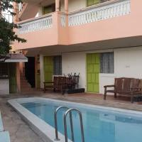 lecoso Apartments Mombasa