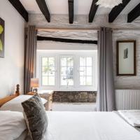 Tresarran Cottages Cornwall, hotel in Liskeard