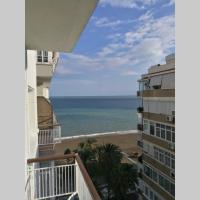 Apartamento Malagueta, hotel a Málaga, La Malagueta