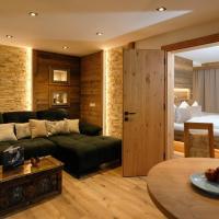 HIESERHOF - Superior Alpine Apartments