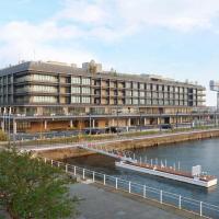 インターコンチネンタル横浜Pier 8、横浜市のホテル