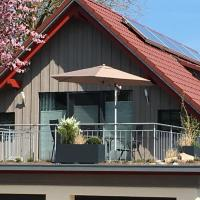Exklusive Ferienwohnung auf dem Gestüt Romanshof - Naturidylle pur - Nebengebäude