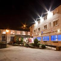 Best Western Bury Ramsbottom Old Mill Hotel and Leisure Club