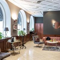 Best Western Plus Hotell Boras, hotel in Borås