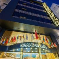 Grand Gulluk Hotel