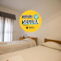 HI Beja - Pousada de Juventude, hotel in Beja