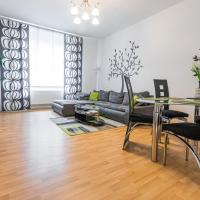 Apartment Prague Rostislavova