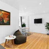 Apartment suite Aalborg Center