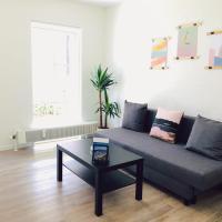 Adnana - Blokhus Living - Twin Bedroom Apartment, hotel in Blokhus