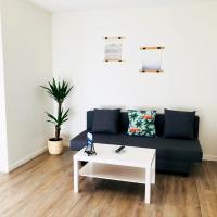 Adnana - Blokhus Living - double bedroom apartment, hotel in Blokhus