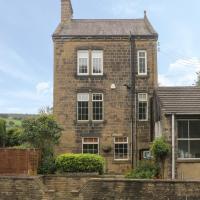 The Stone Masons House