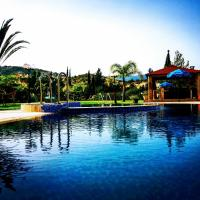 Anasia Villa by AgroHolidays, hotel in Akrounta