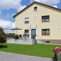 Landhaus Maria, hotel in Bad Schonborn