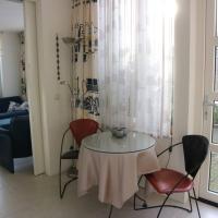 Studio vlakbij bos en centrum Amersfoort