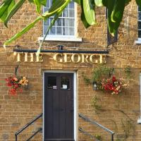 The George At Ashley, hotel in Ashley
