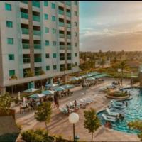 Salinas Park Resort - Apto Incrivel, hotel in Ananindeua