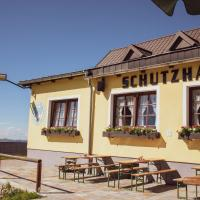 ÖTK Schutzhaus Hochkar