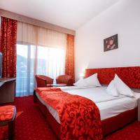 Hotel Tisa, hotel in Băile Olăneşti
