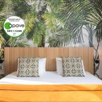 Best Western Hotel Innes Toulouse Centre, hotel in Toulouse