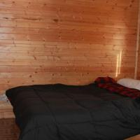 Perch Cabin - Waterfront resort on Fremont Wolf River