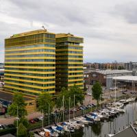 Holiday Inn Express Amsterdam - North Riverside