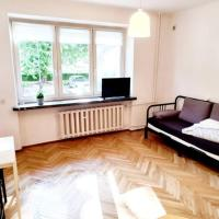 TOPFLOOR EAGLE HOUSE - A COSY FLAT IN THE CENTRE.