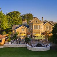 Homewood Hotel & Spa, Hotel in Bath