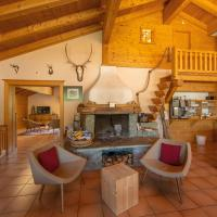 Sport-Lodge Klosters, hotel in Klosters