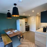 Modern Apt in the Heart of Cardiff Bay/City Centre