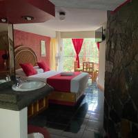 Hotel Alameda Suites