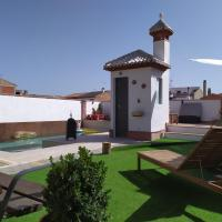 Bancal del Valle - Guest House - Slow tourism, hotel en Dúrcal