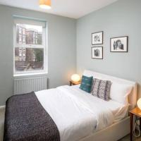 NEW-cosy 1bed flat in Kings Cross St. Pancras