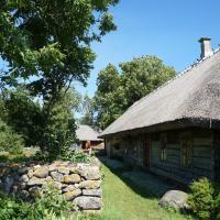 Anni Tourism Farm, hotell i Tammese